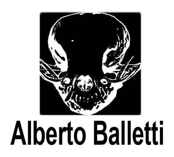 Alberto Balletti