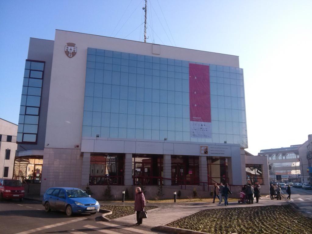 Transilvanian Art Centre
