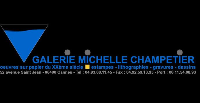 Galerie Michelle Champetier