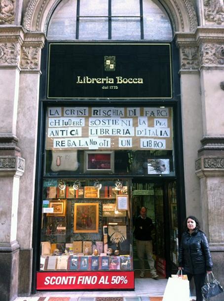 libreriaBocca